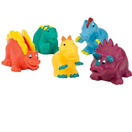 Picture of Dinosaur Bath Buddies