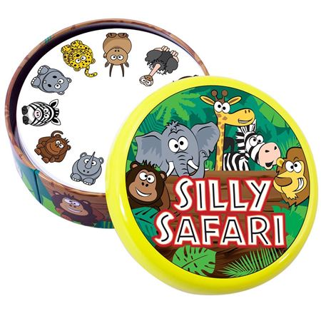 Picture of Silly Safari