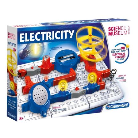 Picture of Electricity Kit