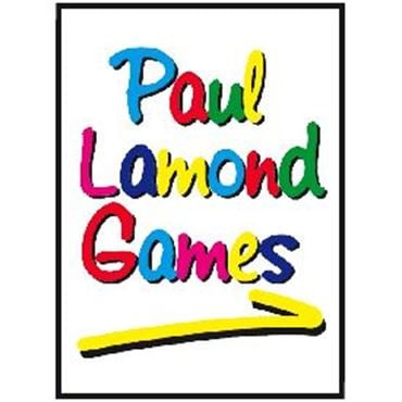 Picture for brand Paul Lamond Games