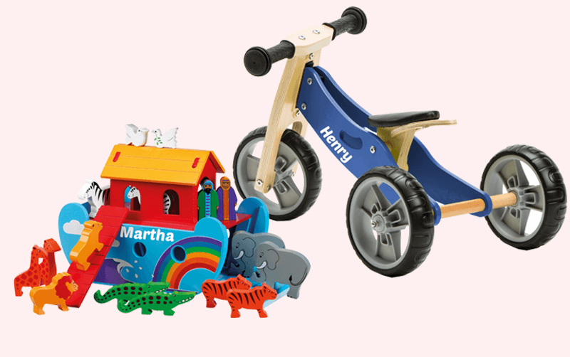 Picture for category Toys & Ride-ons