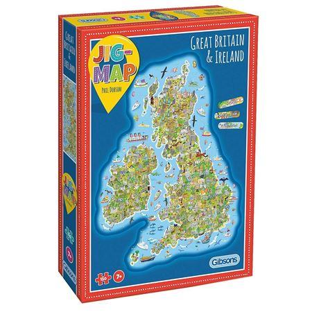 Picture of JigMap UK