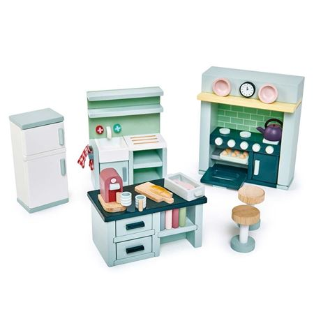 Picture of Dovetail Kitchen Set