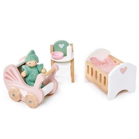 Picture of Dovetail Nursery Set