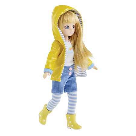 Picture of Lottie Doll - Muddy Puddles