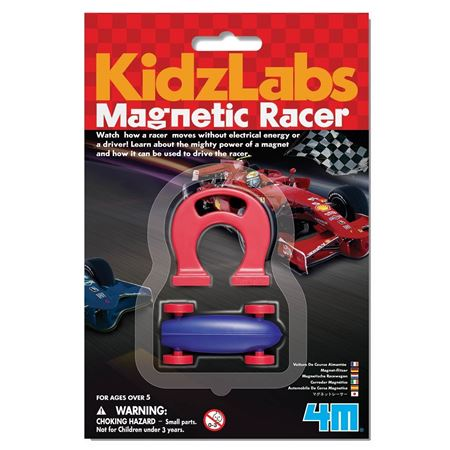 Picture of Magnetic Racer