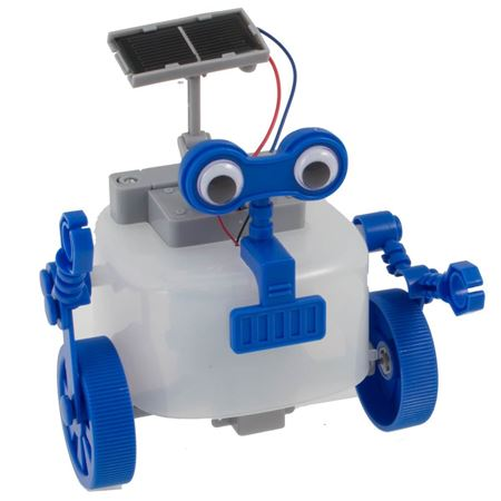 Picture of Rover Robot