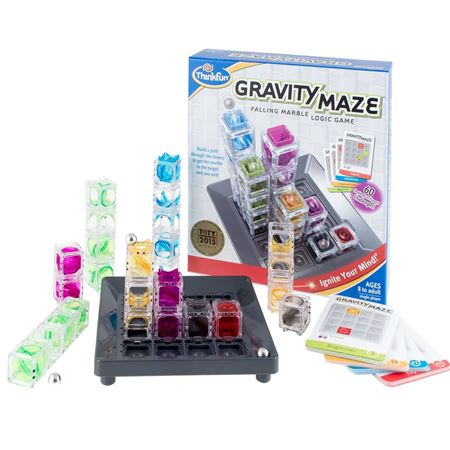 Picture of Gravity Maze