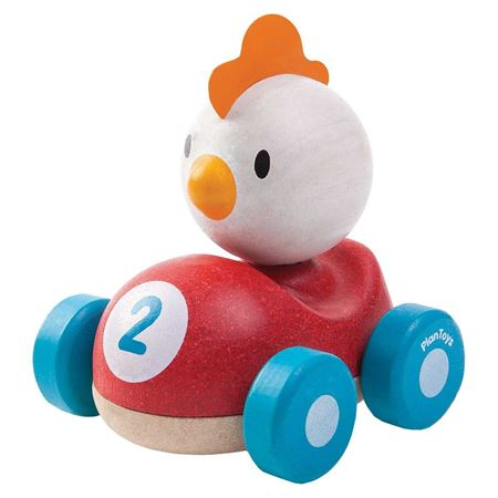 Picture of Chicken Racer