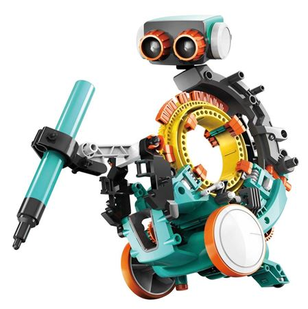 Picture of 5 in 1 Coding Robot