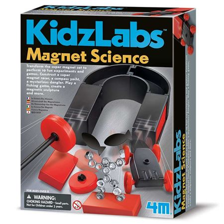 Picture of Magnet Science