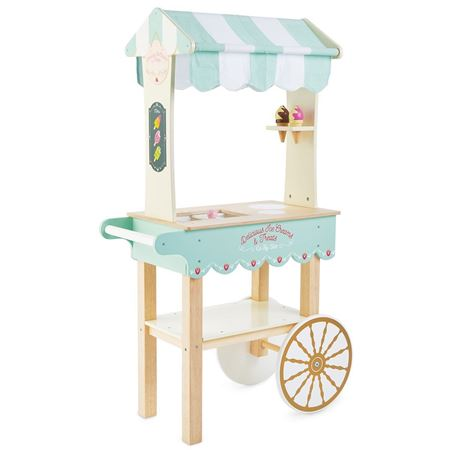 Picture of Ice Cream & Treats Trolley