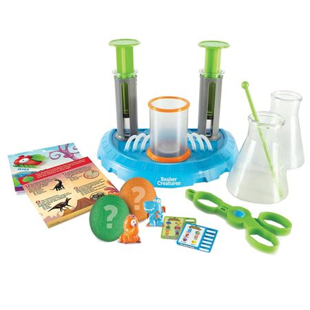 Picture of Beaker Creatures Liquid Reactor Super Lab