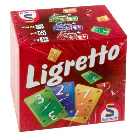 Picture of Ligretto
