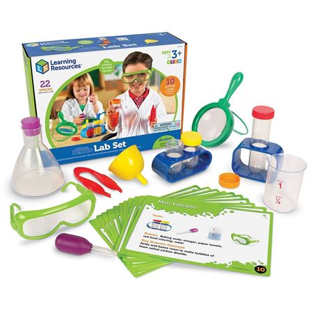 Picture of Primary Science Set