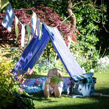 Picture of Cottage Garden Den Kit