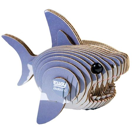 Picture of EUGY Puzzle - Shark