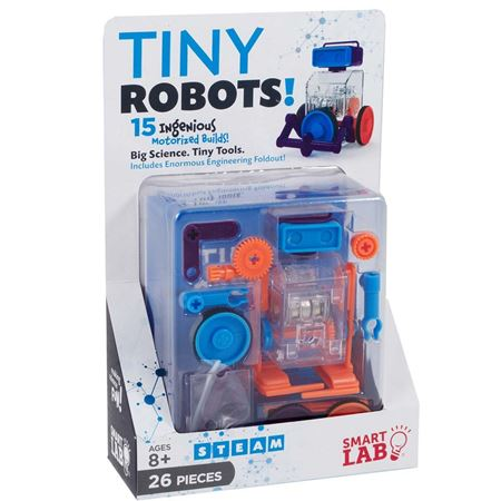 Picture of Tiny Robots