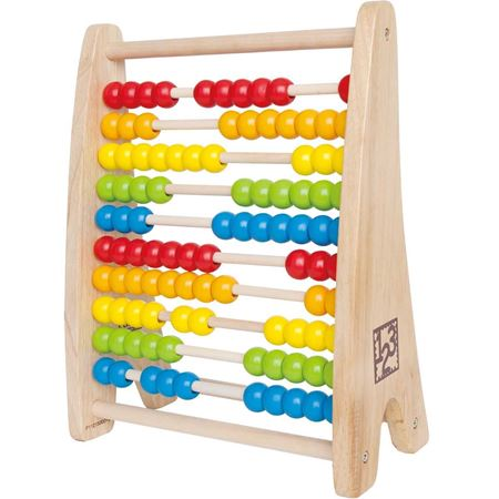 Picture of Rainbow Bead Abacus