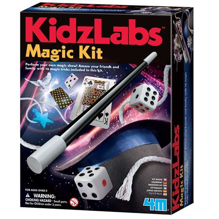 Picture of Magic Kit