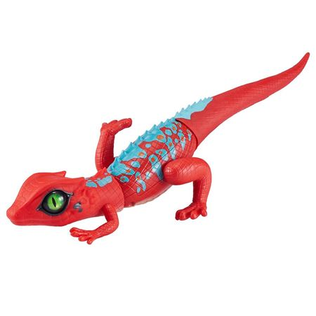 Picture of Robo Alive Red Lizard