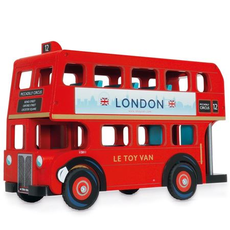 Picture of Double Decker London Bus