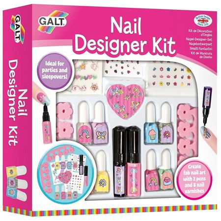 Picture of Nail Art Designer Kit