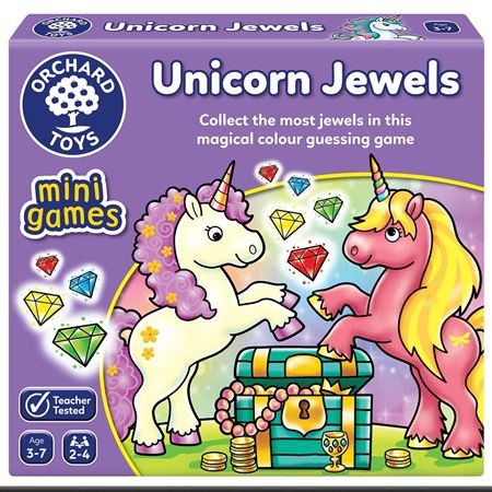 Picture of Unicorn Jewels