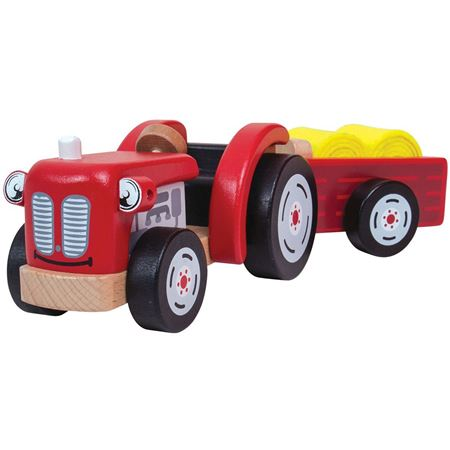 Picture of Tractor & Trailer